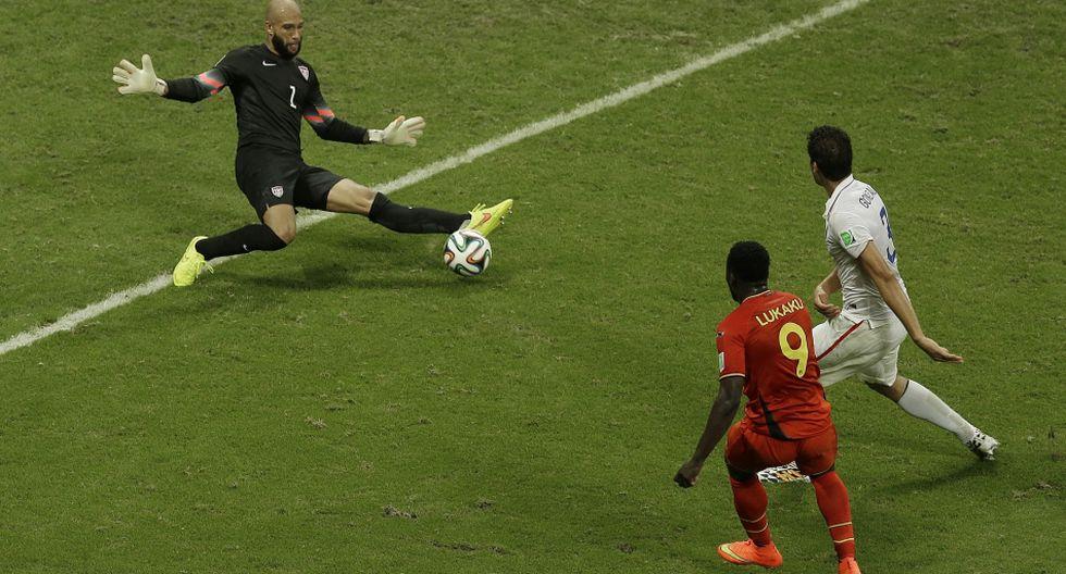 Los 12 momentos favoritos para los fans del Mundial Brasil 2014 - 11