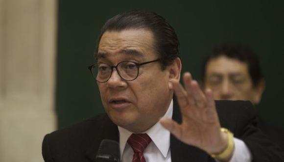 Poder Judicial exhorta al CNM y al TC a llegar a un acuerdo