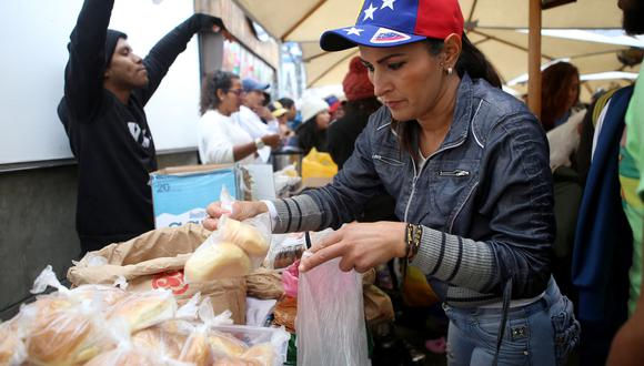 El compromiso de Ecuador para la atención a los ciudadanos venezolanos enfrenta crecientes presiones económicas y sociales agravadas por la pandemia del COVID-19. (Foto referencial: Teo Bizca / AFP)