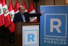 Renovación Popular pide recuento total de actas: ¿Es viable su solicitud ante la ONPE?