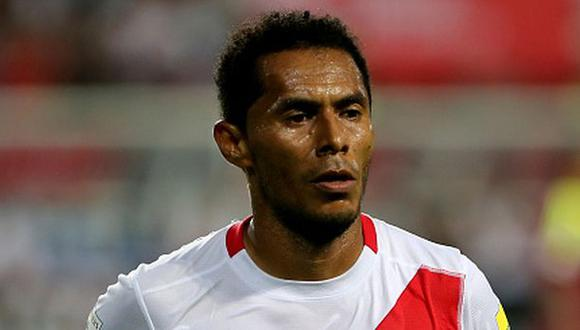 Selección: Carlos Lobatón no participó en los entrenamientos