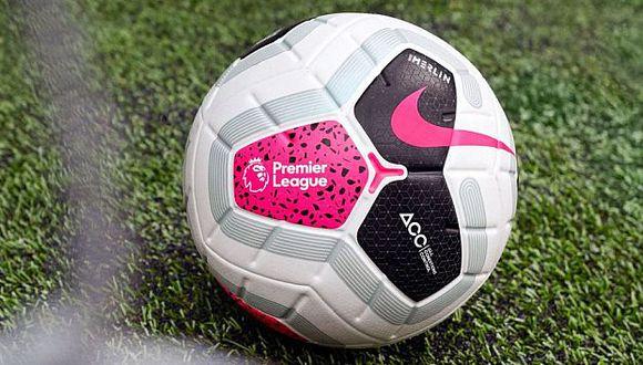 La Premier League fue interrumpida en la jornada 29, con Liverpool a un paso de ser campeón. (Foto: AFP)