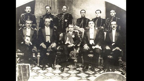 El Perú de 1919, a cien años de uno de los sucesos que cambió la historia del siglo XX peruano.