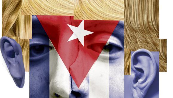 Donald Trump y Raúl Castro, por Dimas Castellanos
