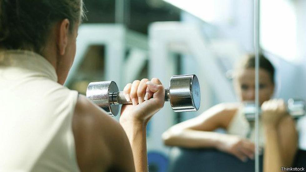 Los errores más comunes que se cometen en el gimnasio - 4
