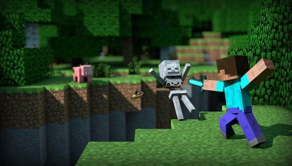 Reseña: Minecraft para Play Station 3