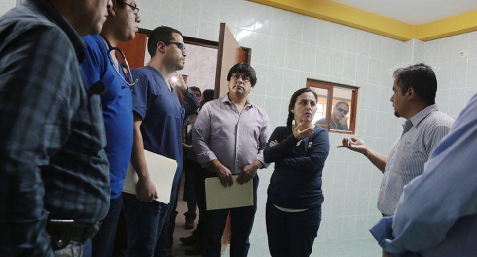 Minsa planea eliminar sistema de categorización de hospitales