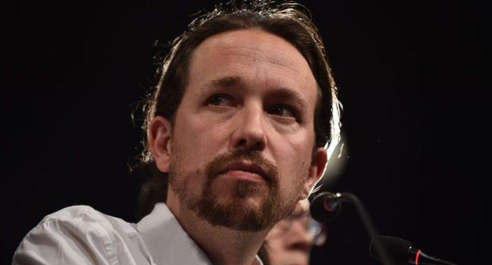 España: Pablo Iglesias reconoce el fracaso de Podemos
