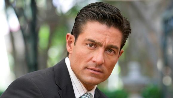 En sus inicios, Fernando Colunga tuvo apariciones en telenovelas como Cenizas y diamantes, Madres egoístas y María Mercedes. (Foto: Televisa)