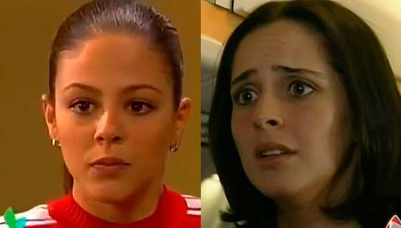 """Adriana Nieto fue cambiada en pleno rodaje por Irán Castillo en """"Locura de amor"""" (Foto: Televisa)"""