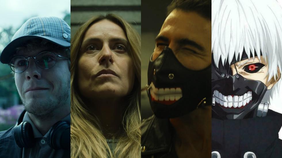 """Damos un repaso a varios detalles que podrías no haber notado en el tráiler de la primera parte de la tanda final de episodios de """"La casa de papel"""". Fotos: Netflix."""