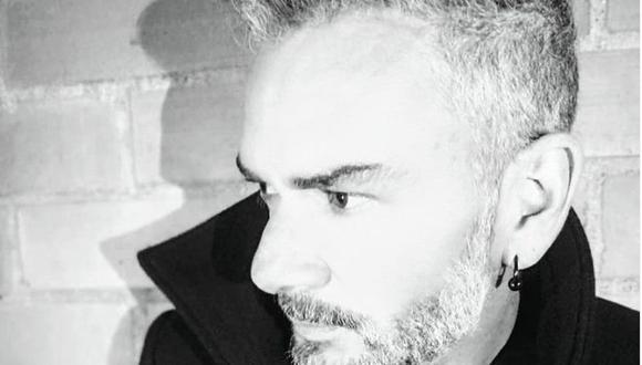 Sebastián Boscán es recordado como Leandro Santos, en Pasión de Gavilanes. (Foto: Instagram/ Sebastián Boscán)