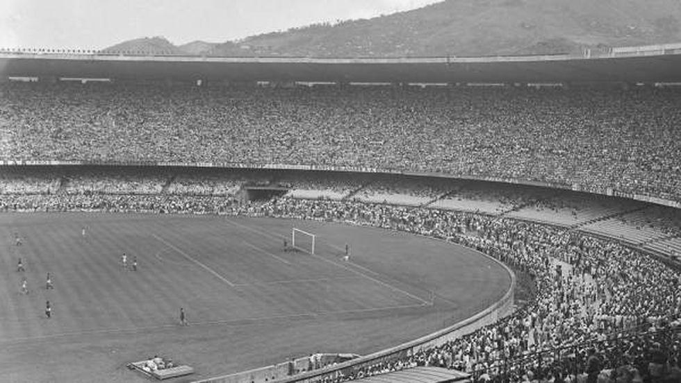 El 'Maracanazo' fue la mayor tragedia futbolística en la historia de Brasil. (Foto: AP)