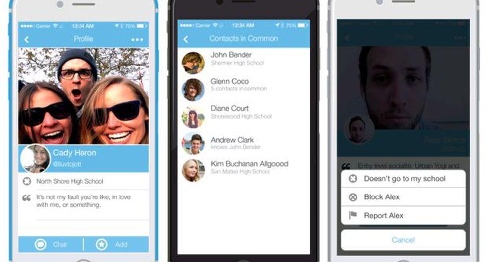 Jott, la app de mensajería que no necesita conexión a Internet