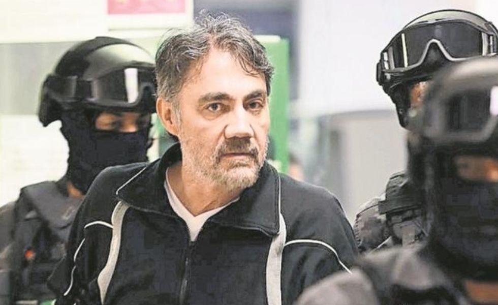Dámaso López es un potencial  testigo clave en la acusación contra 'El Chapo' Guzmán. (Foto archivo: El Universal, GDA)