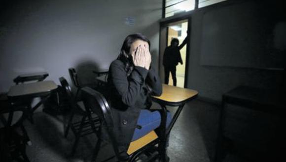 En el 2020, todas las universidades deben poner en práctica los nuevos lineamientos para abordar las denuncias de acoso. (Foto: Alessandro Currarino / archivo)