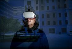 La novedosa terapia con realidad virtual que puede ayudarte a vencer fobias y adicciones