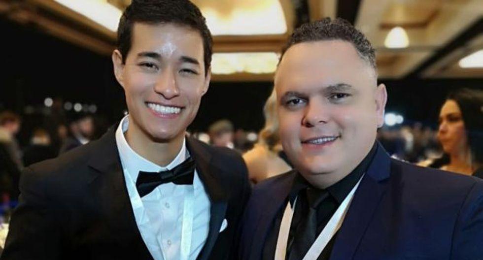 Septeto Acarey saludó galardón de Tony Succar por Premio Grammy Latino. (Foto: Instagram)