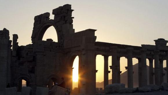 Siria: La guerra destruyó 24 sitios culturales milenarios