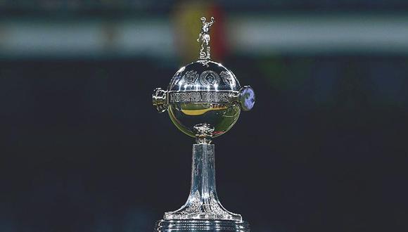 La Copa Libertadores entra en su etapa más decisiva. (Foto: Conembol)