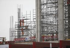 Capeco: se perdieron 256.000 empleos del sector construcción en Lima en el segundo trimestre