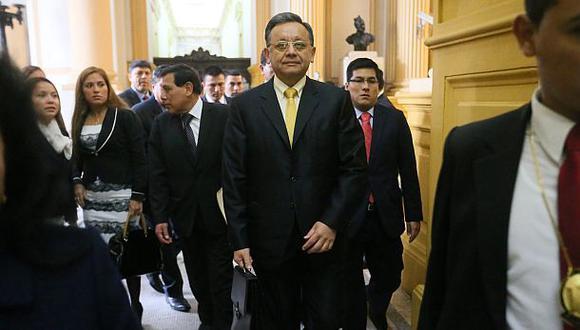 Contraloría dará informe sobre adenda de Chinchero en 3 meses