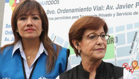 """Fotopapeletas en Lima: """"Necesitamos orden"""", dice Villarán"""