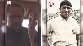 Universitario: Presentan proyecto para construir nueva figura de 'Lolo' Fernández