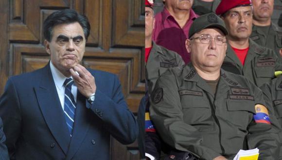 Gonzales Posada cuestionó a nuevo embajador venezolano en Perú
