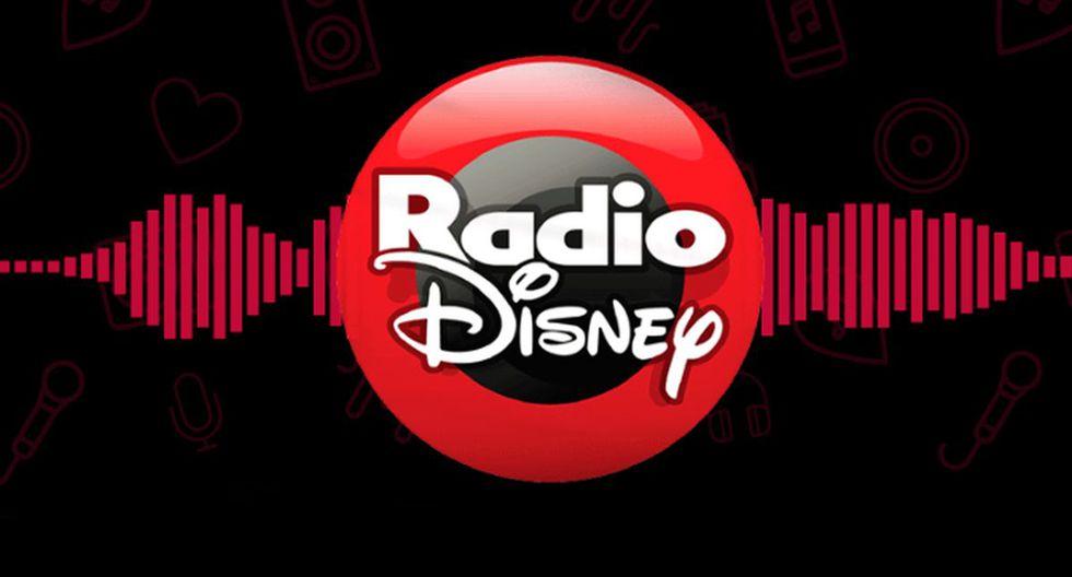 Radio Disney Latinoamérica es una cadena de radio propiedad de The Walt Disney Company Latin America (Foto: Radio Disney)