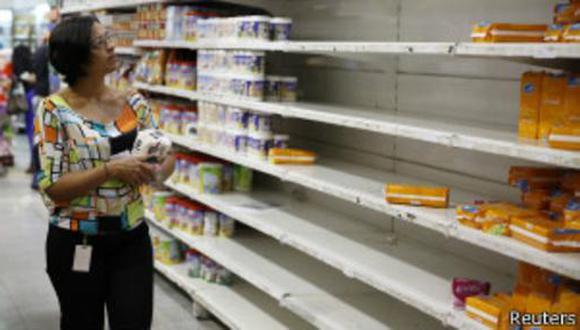 Venezuela: El porqué de las huellas digitales al comprar