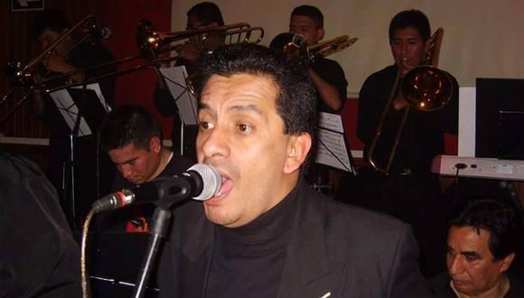 Manolo Rodríguez y la vez que cantó con Celia Cruz en Argentina