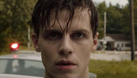 """Ruairi O'Connor interpreta a Arne Cheyenne Johnson en """"El conjuro 3: El Diablo me obligó a hacerlo"""" (Foto: Warner Bros.)"""