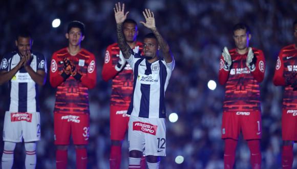 Alexi Gómez fue anunciado como refuerzo de UTC para la temporada 2021