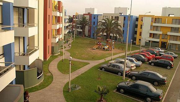 Zona industrial del Callao albergaría hasta 35 mil viviendas