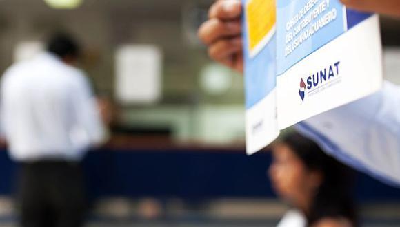 MEF: Financiar pensiones con impuestos subiría IGV de 18% a 20%