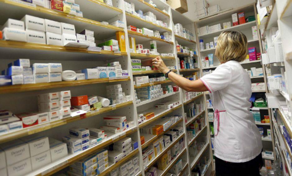 Comprar medicina en Perú resulta más barato que en otros países de la región, según Ipsos. (Foto: Reuters)