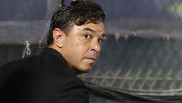 Boca Juniors vs. River Plate: ¿qué club europeo sondeó a Marcelo Gallardo. (Foto: Reuters)