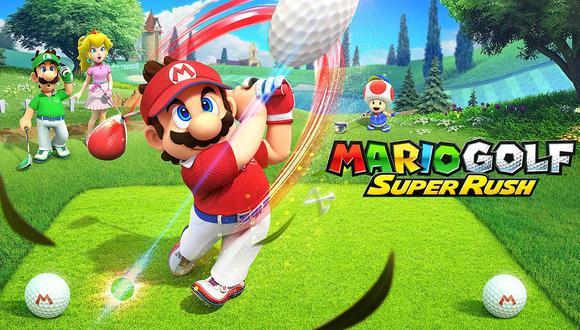 Nintendo ha revelado los nuevos juegos que llegarán próximamente a Switch a través del evento en línea 'Nintendo Direct'. (Foto: Nintendo)