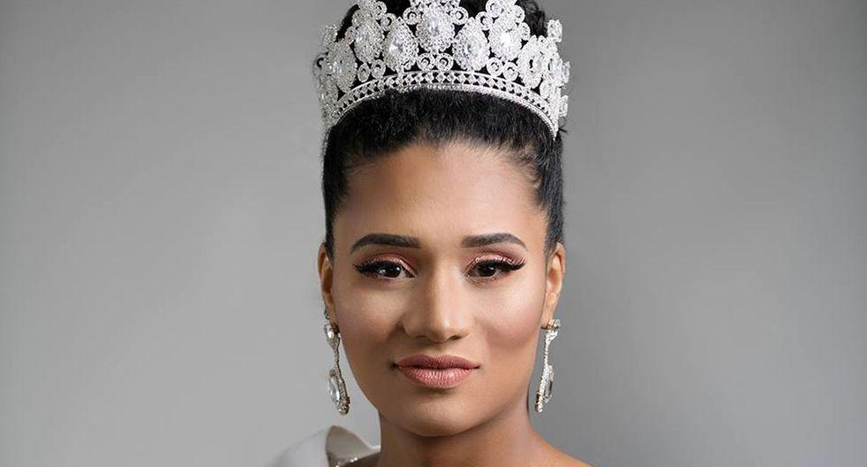 Miss Argelia 2019