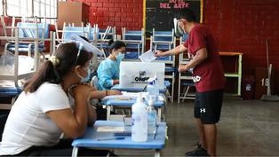 Elecciones 2021: ONPE no precisa fecha de resultados al 100%