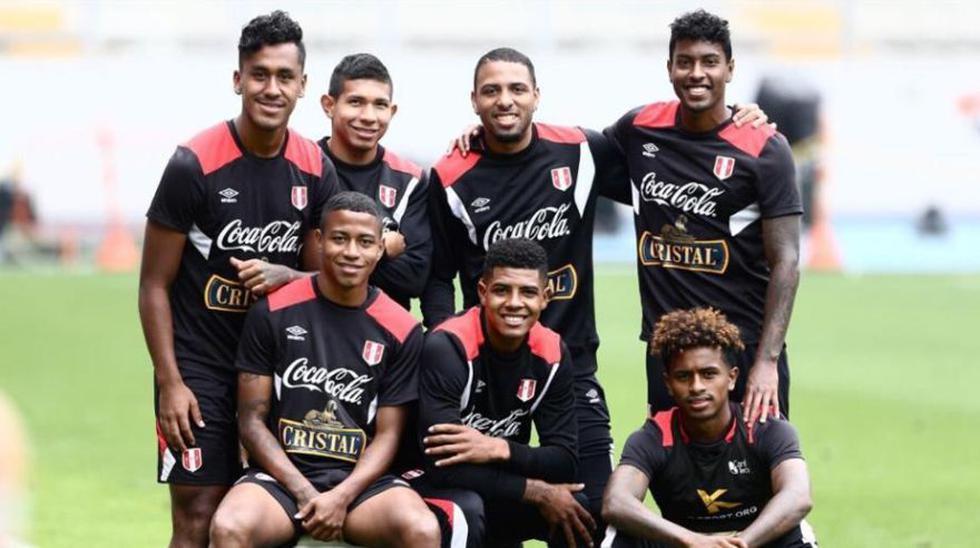 Selección: coincidencias, lazos y pasado que explican por qué Perú es una familia.