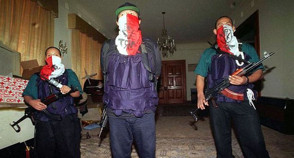 Chavín de Huántar: la fiesta, la toma y los 126 días [FOTOS] - 2