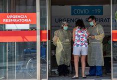 Coronavirus: Cómo Chile logró tener una tasa de mortalidad tan baja como las de Alemania o Corea del Sur
