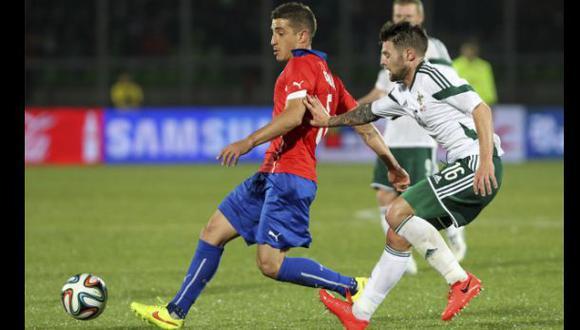 Copa América: Chile sumó segunda baja a tres días de su debut
