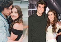 Michelle Renaud y Danilo Carrera protagonizarán nueva telenovela de Televisa