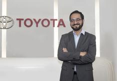 """Toyota del Perú: """"Aprovechamos esta pausa para fortalecer nuestras bases y filosofía de trabajo"""""""