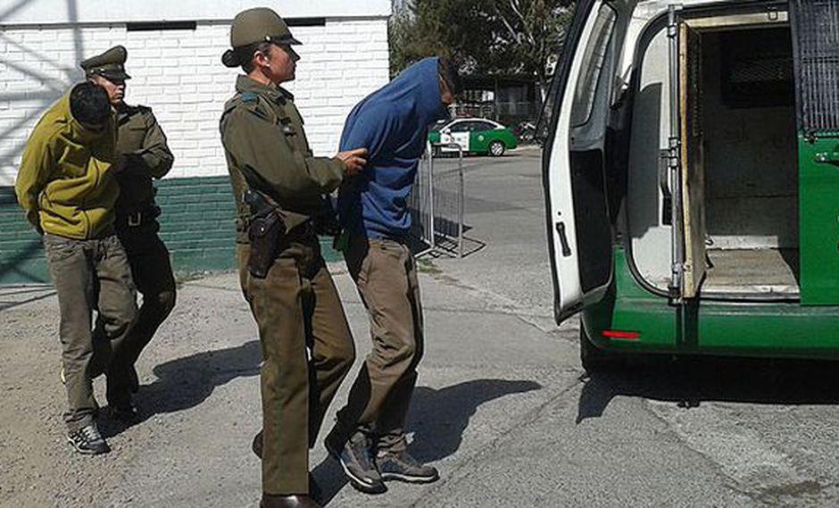 Chile: Menores protagonizaron persecución policial en Santiago