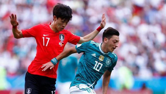 La casa de apuestas Betsson también apuntó que el resultado más inesperado fue el de Corea del Sur sobre Alemania. El equipo asiático pagaba 20 veces la apuesta.