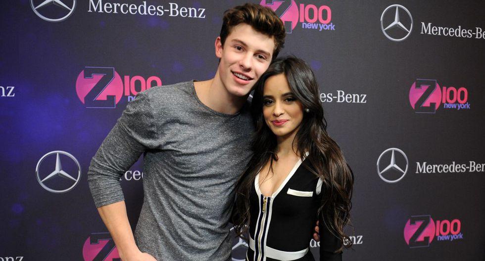 Camila Cabello habló del tema que grabó con Shawn Mendes y cómo se siente en la actualidad. (Foto: AFP)